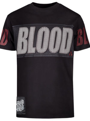 Футболка Blood in Blood out — Clean Logo