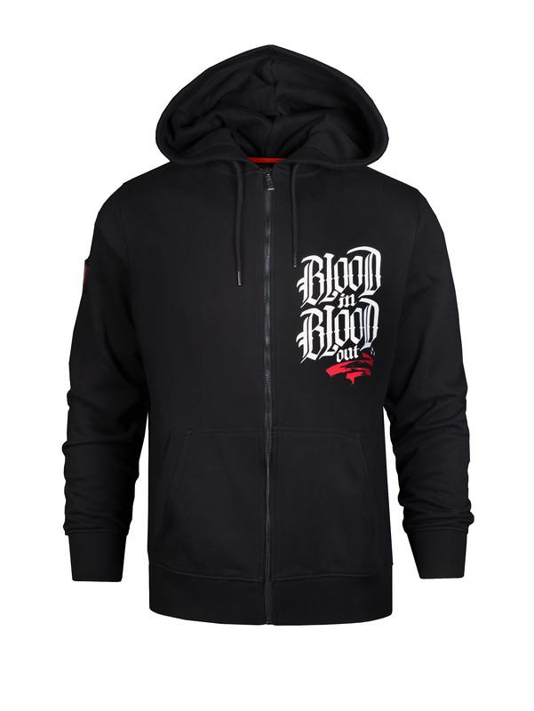 Толстовка Blood in Blood out Marca