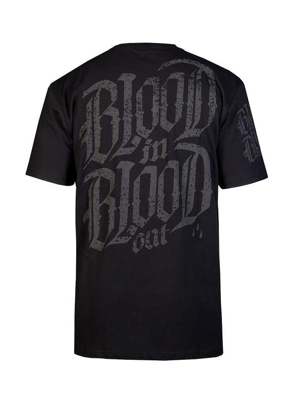 Футболка Blood in Blood out - Craneo