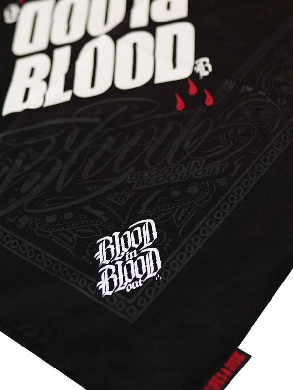 Бандана Blood in Blood out Liarla